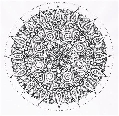 coloring pages advanced adults advanced mandala coloring pages bestofcoloring com