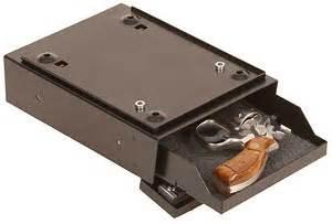 desk safe v line 2597 s desk mate handgun safe 14