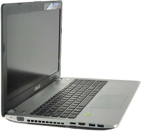 Laptop Asus N56vv S4070d asus n56vv s4028h notebook alza cz