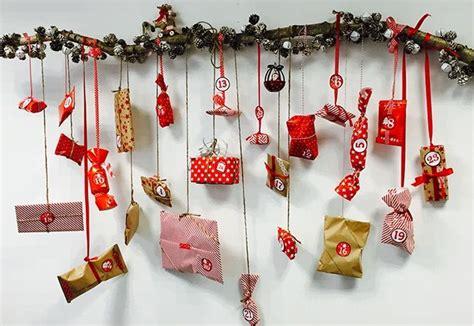 Calendã Do Advento Como Fazer Contagem Regressiva Para O Natal Calend 225 Do Advento