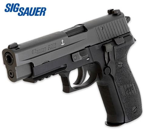 Airsoft Gun P226 sig sauer p226 airsoft gas blowback pistol command post