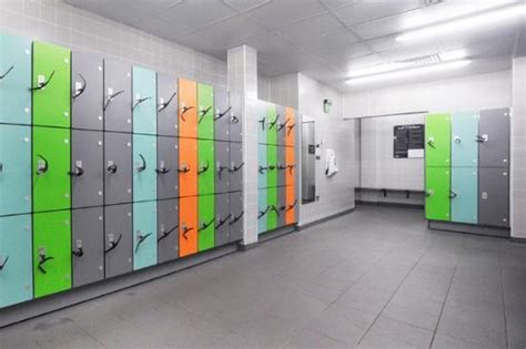 changing room changing rooms picture of selby leisure centre selby tripadvisor