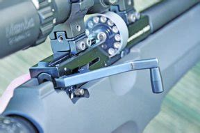 Fx Verminator Mk Ii Pcp Air Rifle fx verminator mk ii pcp rifle reviews gun mart