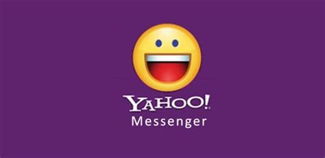 yahoo messenger for android legendary 18 year yahoo messenger to shut on august 5 2016