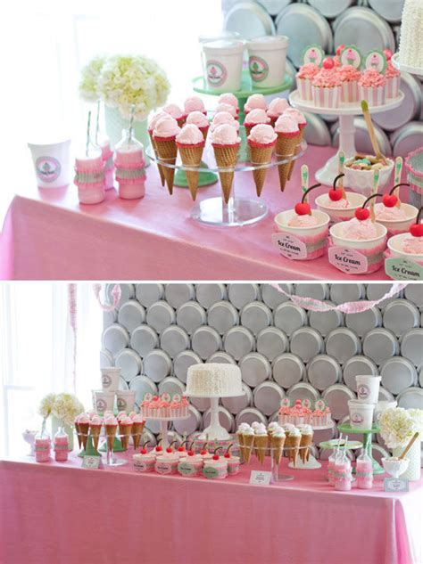 themes tumblr party ice cream party theme pictures photos and images for