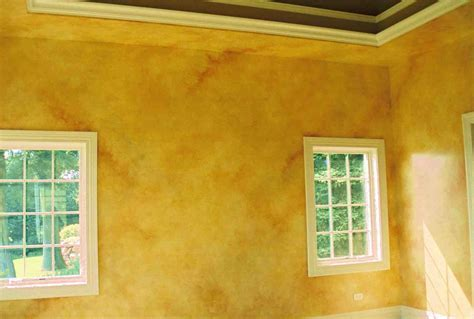 Faux Finishes for Room & Wall Painting Port Aransas TX