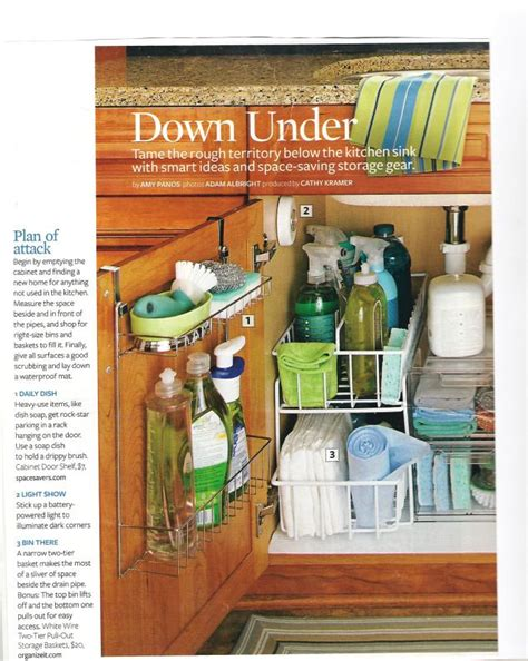 kitchen sink organizing ideas the kitchen sink organization organizing ideas