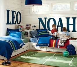 Boy S Bedroom Ideas Boys Bedroom Ideas Via The Design Tabloid 9 The