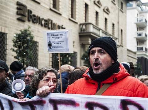 sciopero banche sindacati banche pronti a sciopero