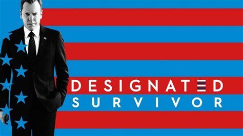 designated survivor logo designated survivor abc promos television promos