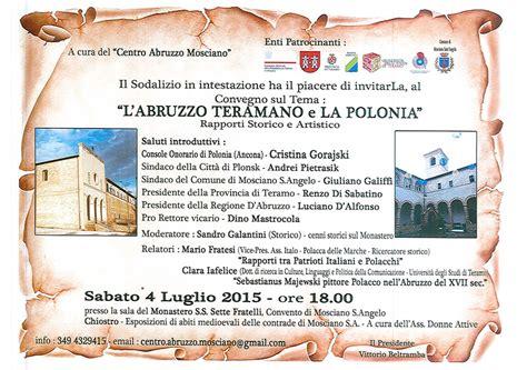 consolato polonia roma giugno 2015 consolato onorario della repubblica di