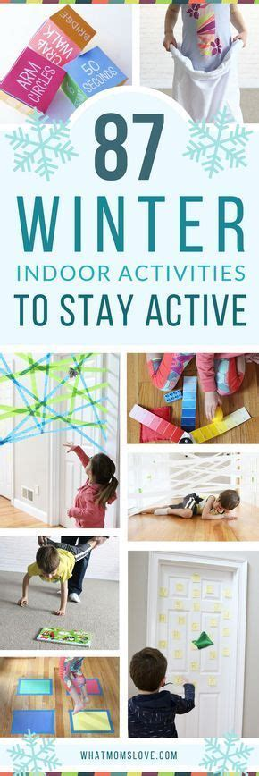 7 Winter Activities To Fight Your Cabin Fever by Best 25 Winter Activities For Ideas On