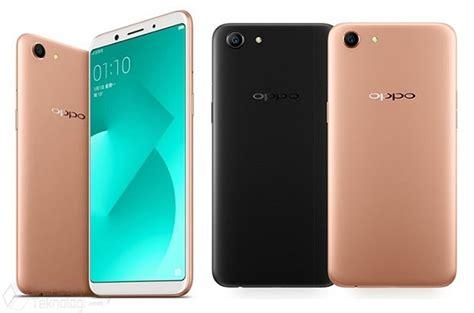 Hp Oppo Coloros Oppo A83 Punya Fitur Unlock Dan Layar 5 7 Inci Ini Harganya Berbagi Teknologi