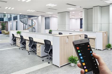 smart office 2 ? Smart Home Automation Solution System