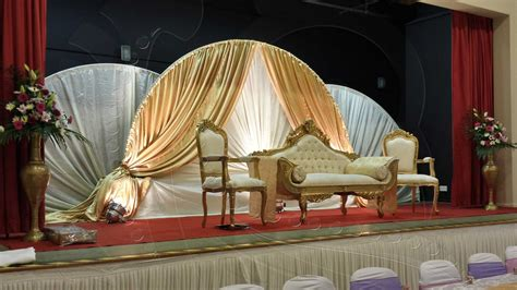 home design events uk saarang designer events stage decor