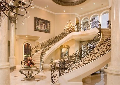 grand foyer grand foyer staircases pinterest beautiful home