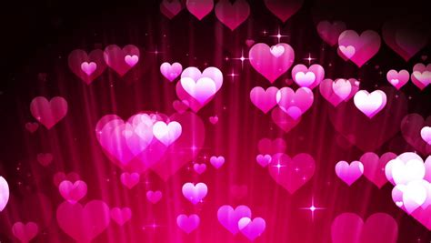 black heart themes multi color hearts abstract background valentine theme