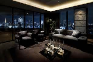 a hidden refuge penthouse in tokyo scene asia wsj
