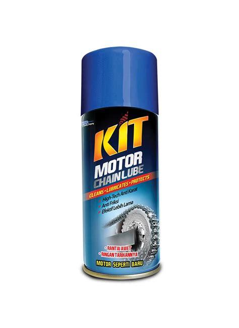 Chain Lube Racing Merk Mtr kit motor chain lube spray klg 110ml klikindomaret
