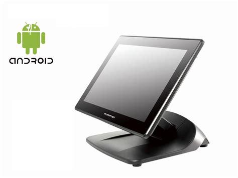 android pos pos terminal posiflex kommt mit einem 14 androiden f 252 r die kasse invidis