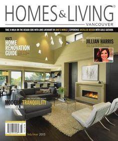 home design magazine vancouver world magazine covers on pinterest