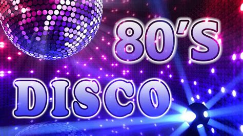 80s Hits by 80s Disco Legend Golden Disco Greatest Hits 80s Best