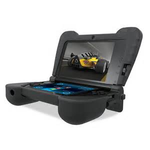 Dreamgear 3ds Xl Comfort Grip Top Five Products To Buy Along With Super Smash Bros For