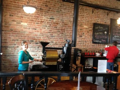 roast house coffee roasting house picture of the roasting house virginia city tripadvisor