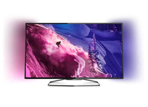 Ultraflacher Tv by Ultraflacher Smart Hd Led Fernseher 55pfk6989 12