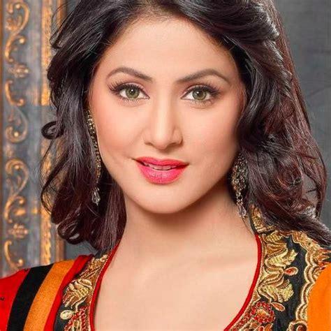 tv actress height list top 10 most beautiful indian tv serial actresses