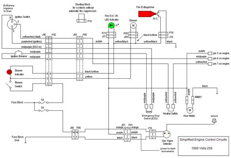 larson boat wiring diagram 26 wiring diagram images