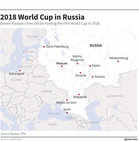 world cup 2018 cities map did the us department of justice just do vladimir putin a