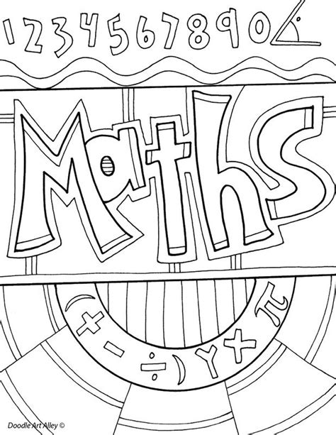 coloring page book cover 56 best title pages images on pinterest school school