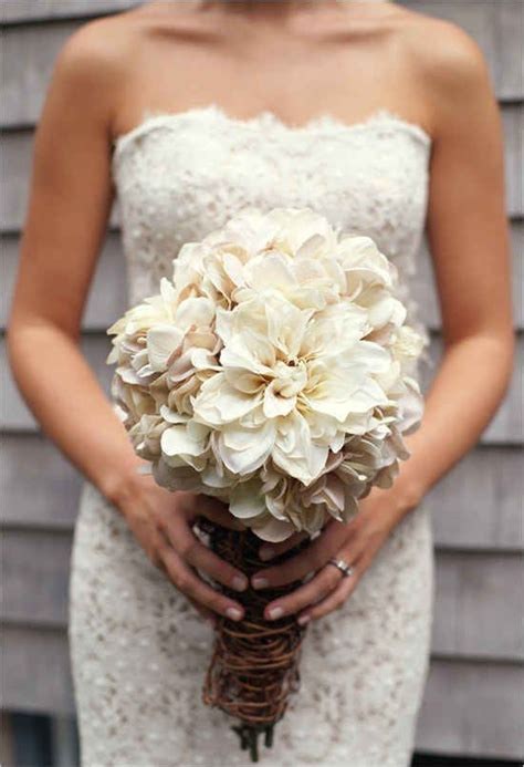 Wedding Bouquet Ideas Without Flowers by Bridal Bouquets Without Flowers For Non Traditional Brides