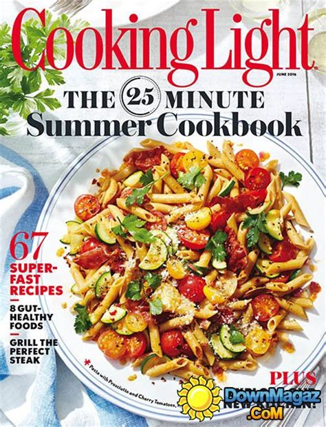 cooking light magazine barcode cooking light june 2016 187 download pdf magazines