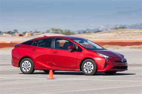 Toyota Prius Top Speed 2016 Toyota Prius Driving Impression And Review