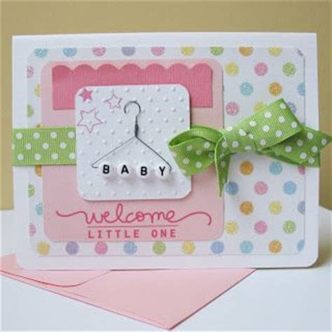 Handmade Baby - best 25 handmade baby cards ideas on baby