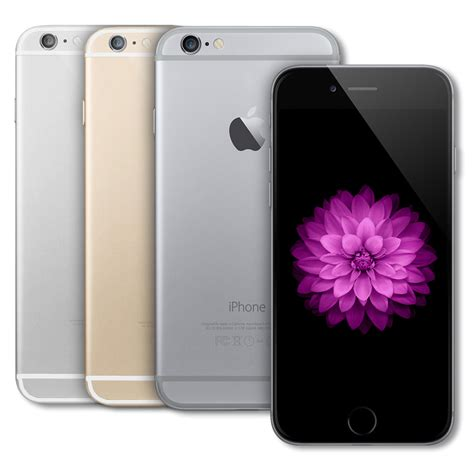 3 Iphone 6 Plus certified pre owned apple iphone 6 plus 16gb factory