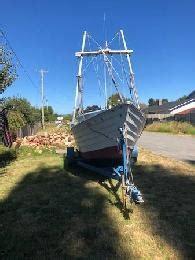 harvey dory boat 1974 harvey dory 8000 ferndale boats for sale