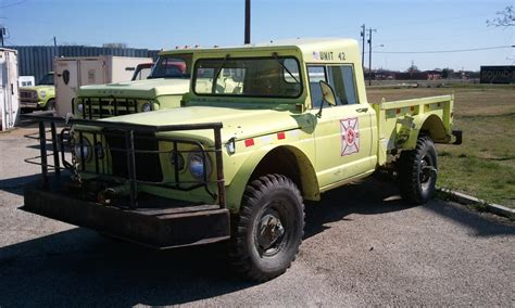 kaiser jeep for sale image gallery m715 craigslist