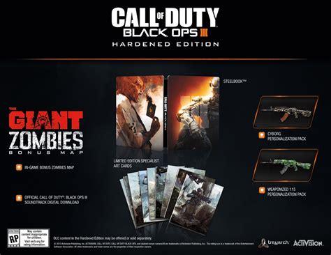Kaos Call Of Duty Bo Iii black ops 3 mega thread se7ensins gaming community