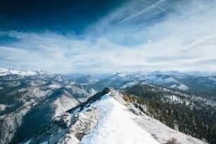 Most Popular Flowers Wallpaper Yosemite 5k 4k Wallpaper 8k Winter Snow