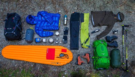 hiking gear outdoors mpora