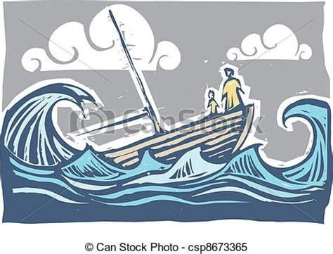 boat waves drawing vecteur clipart de naufrage 3 bateau boat 224 femme