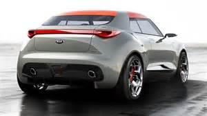 Kia New Vehicles Kia Stonic A New Suv In Reduced Format