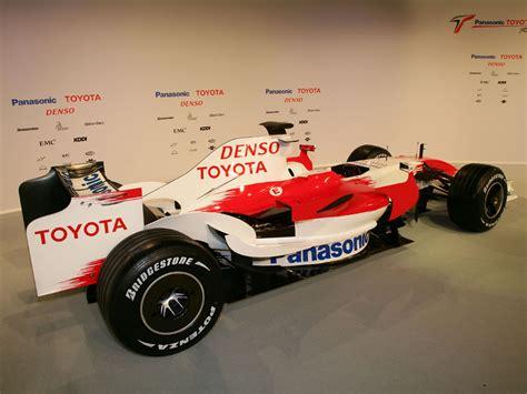 lexus formula 1 f1 toyota pronta al rientro con lexus f1sport it