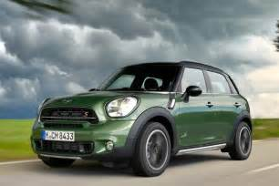 2015 mini countryman new car review autotrader