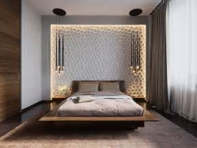 Design Of Bedrooms Stunning Bedroom Lighting Design Which Makes Effect Floating Of The Bed Bedrooms And Multi
