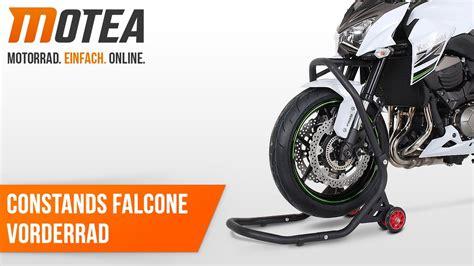 Motorradheber F R Kawasaki Z1000sx by Tutorial Motorrad Montagest 228 Nder Vorderrad Constands