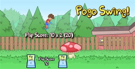 Pogo Swing 3 by Pogo Swing Walkthrough Comments And More Free Web